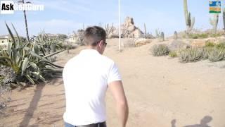 Desert Springs 14 Handicap Golf Course Lesson 1