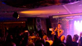 Pharao - I Show You Secrets LIVE @ Finland, Club Onniteekki 11.10.2014