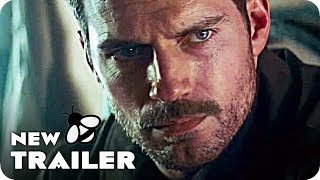 MISSION IMPOSSIBLE 6 Fallout Trailer New Mission (2018)