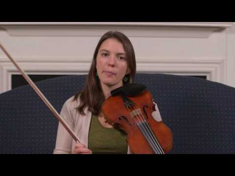 Childsplay Lessons - French Canadian Genre Techniques with Naomi Morse
