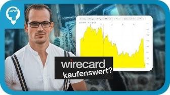 Ist die WIRECARD Aktie jetzt kaufenswert?