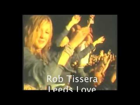 ROB TISSERA   LOVE PARADE 2000 VIDEO best!!!