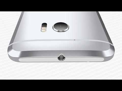 Announcing HTC 10 #powerof10