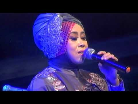 YA ROBBI BARIK Nasida Ria Live Larangan Brebes