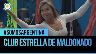 Club Estrella de Maldonado en #SomosArgentina (2 de 2)