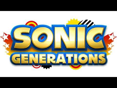 Rival Battle   Metal Sonic Stardust Speedway Bad Future JP   Sonic Generations Music Extended