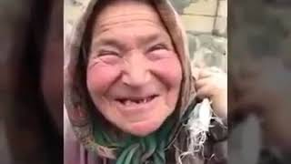 QOCA NENE SÖYÜNCLÜ   Azeri Prikol😂