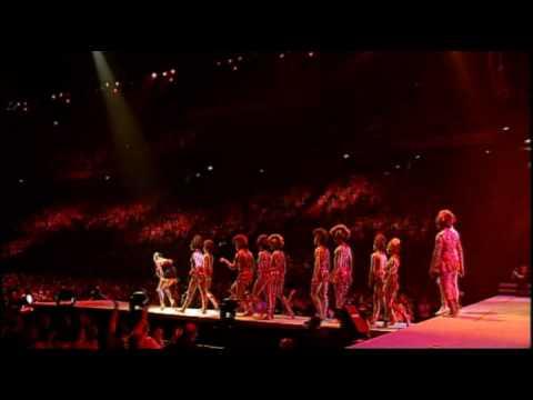 Kylie Minogue - Better the Devil you Know [Fever Tour]