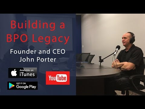 Building a BPO Legacy - Focus Services with Video