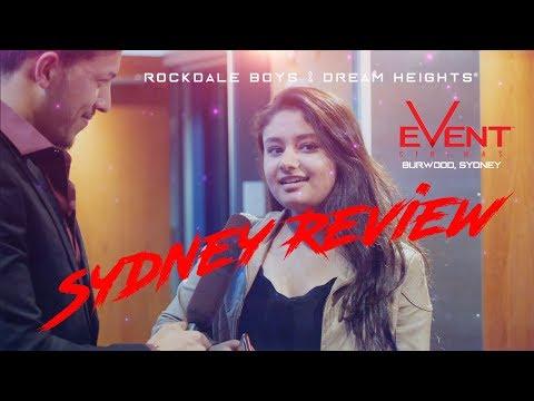 """Gangster Blues"" Nepali Movie World Premiere & Sydney Review"