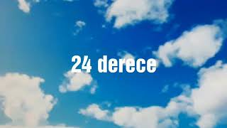 İzmir hava durumu 3 ekim