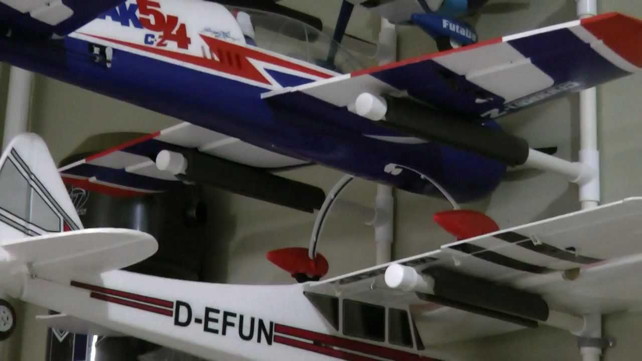 Rc Plane Storage 2 Youtube