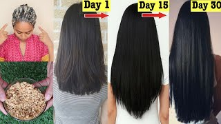 Apply This Triple Hair Growth PROTEIN HAIR MASK SERUM on THIN HAIR Your Hair will Never StopGrowing