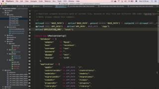 Tắt chế độ cache trong Volt khi phát triển Phalcon
