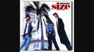 """Size Isen't Everything"" 1993."