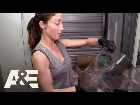 Storage Wars: Peanut Butter Jelly Time (Season 11) | A&E