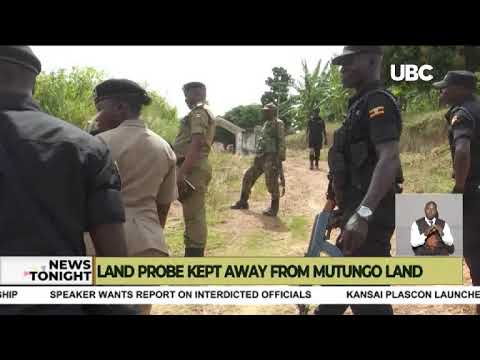 Army  man cocked at Justice Catherine Bamugemereire