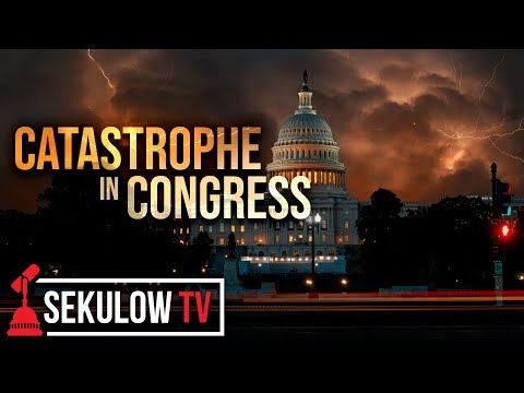 Hegemony: Unconstitutional Seizure of Power - Sekulow TV