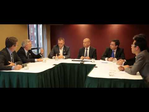 PIANC Roundtable Chapter 2 - Using the Right Technology