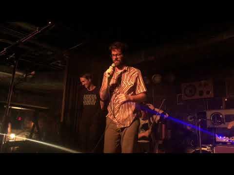 AJJ-Big Bird (live in Calgary)