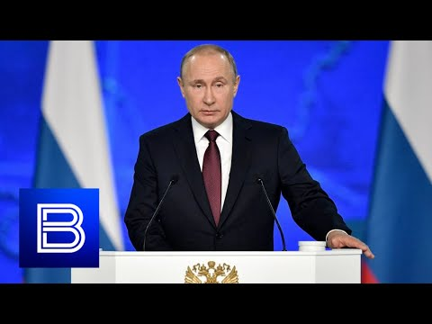 Putin: World Will