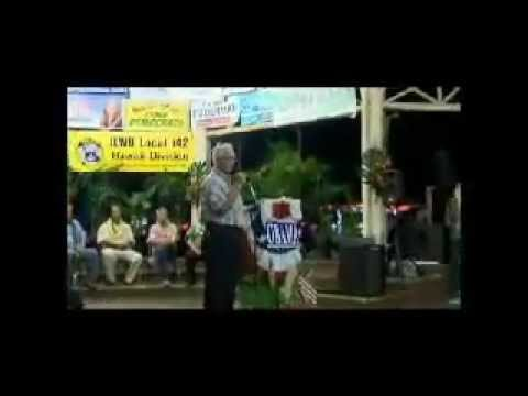Highlights From The Hawaii Democratic Party Grand Rally 2012