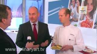 Lufthansa LSG Sky Food 36 Mio Mahlzeiten / Jahr