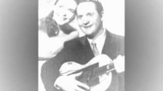 Les Paul & Mary Ford Bye Bye Blues