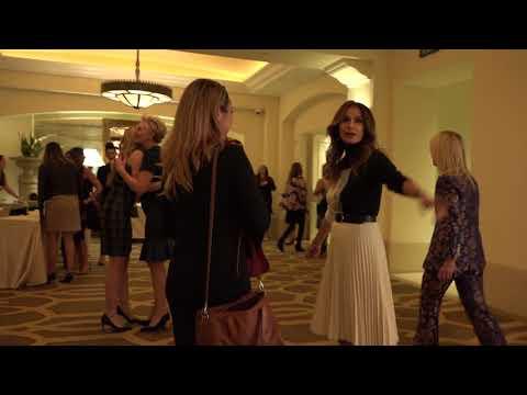 Visionary Women: Mastering Your Money Salon - Jan. 30th 2018