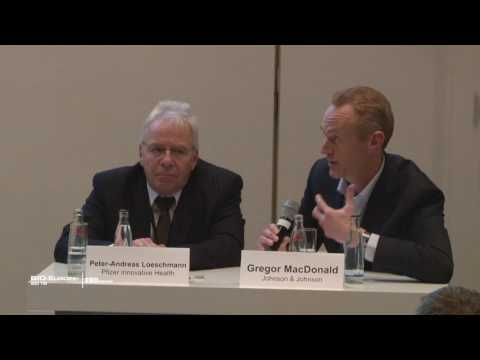 BIO-Europe® 2016: The new frontier: Aging and health