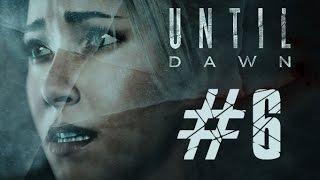 Until Dawn | Let's Play en Español | Capitulo 6