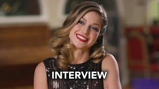 The Flash 3x17 Melissa Benoist Interview