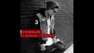 Wiz Khalifa ft. 2 Chainz - It's Nothing