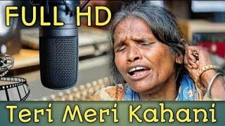 Renu Mandal Amazing Voice Song | Renu Mandal Live Singing | Renu Mandal