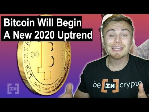 This Golden Cross Could Launch Bitcoin Into 2020