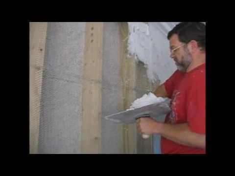Fixing Stucco Exterior