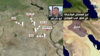 #بغداد تجاهر بمشاركة #ميلشيات_الحشد_الشعبي في معركة الموصل