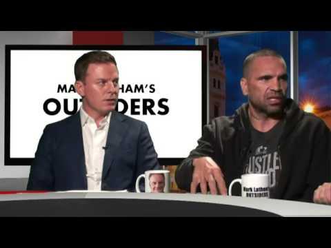 Mark Latham's Outsiders Episode 4 - 26/4/17