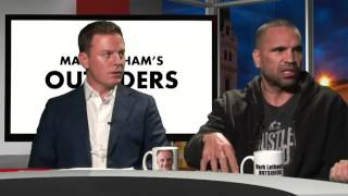 Mark Latham's Outsiders Episode 4 - 26/4/17
