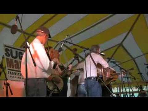 Blue Eyed Darling - Bluegrass Boy Reunion w/ Mike Compton