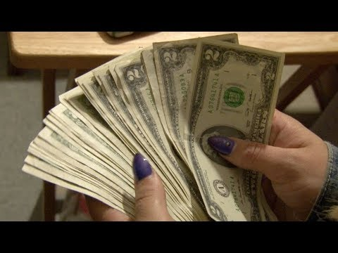How Many $2 Bills Do YOU Have? (and How Many Are Too Many To Spend?)