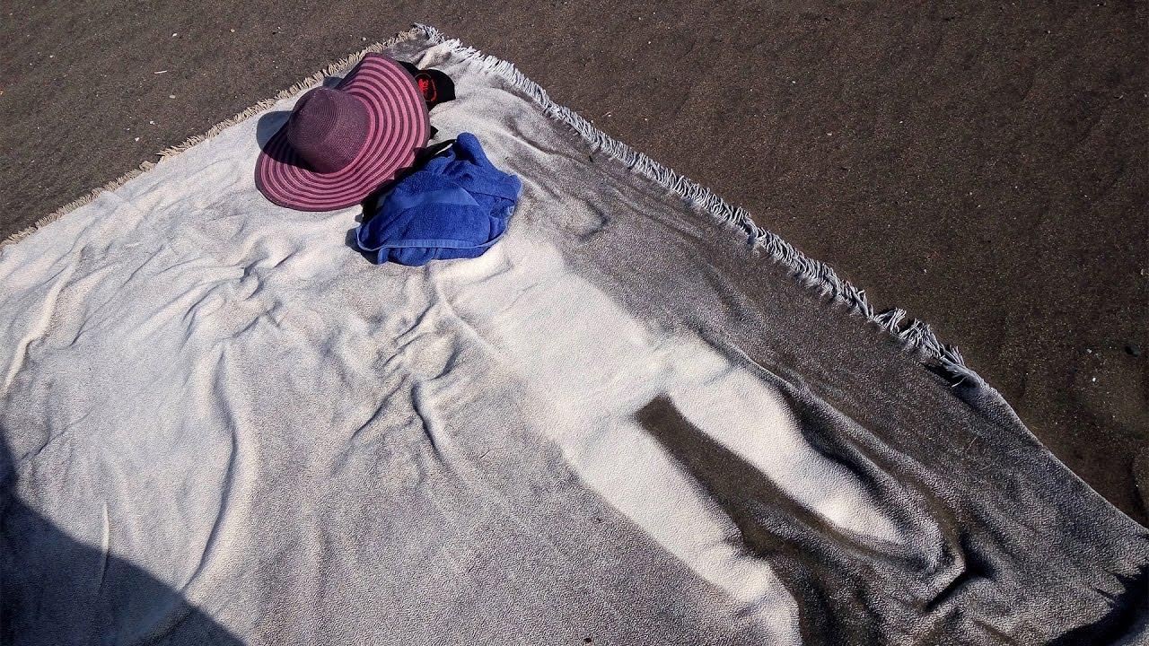 #20 Засыпало песком на острове Тенерифе и поход в ущелье Маска. Дневник Ученого на отдыхе #ДУ
