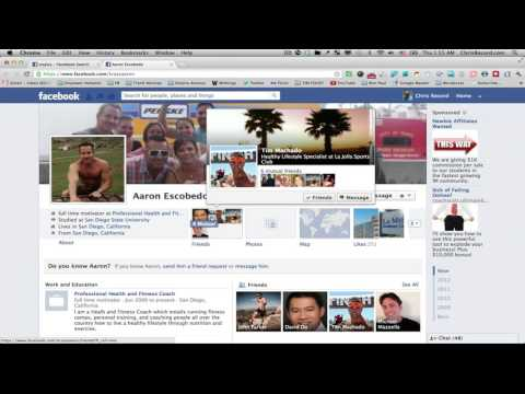 How to Generate Unlimited Free Leads on Facebook