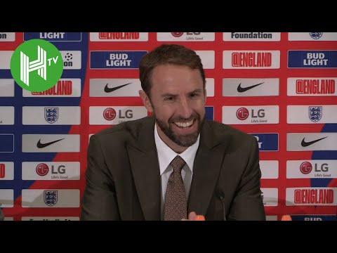 Gareth Southgate 'hugely excited' to lead England into the 2022 World Cup after signing new deal