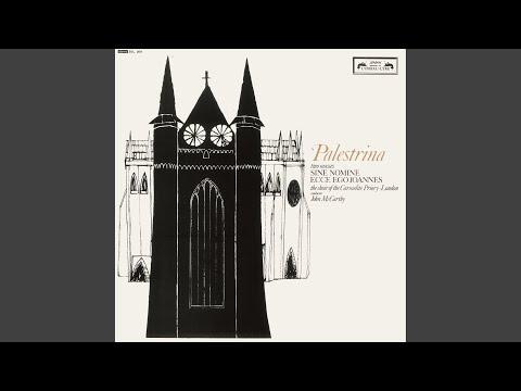 Palestrina: Missa Sine Nomine - 2. Gloria
