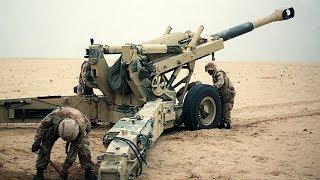 Guerra del Golfo: Saddam contro Schwarzkopf.