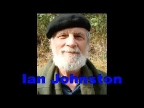 Ian Johnston-Various translations-Bookbits author interviews