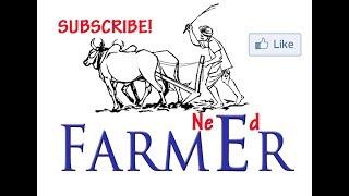 Need a FARMER || Short film || 2019