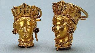 ТОП 10 - находок из золота найденные металлоискателем