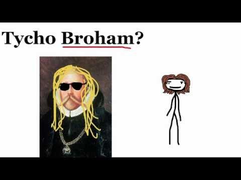 Tycho Brahe - That Happened Thursdays